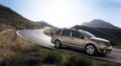 Renault muta productia modelului Logan MCV din Romania in Maroc