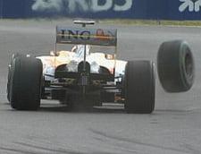Renault nu are voie sa participe la Marele Premiu de la Valencia