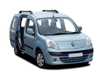Renault pregateste Dacia Kangoo