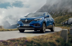 Renault prezinta noul Kadjar (Foto)