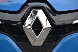Renault recheama aproape jumatate de milion de masini - probleme cu frana