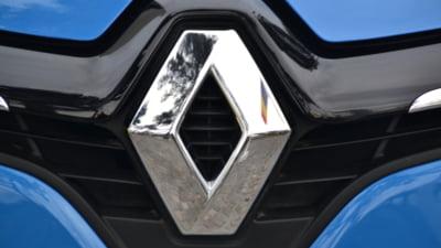 Renault recheama in service 15.000 de masini, in urma scandalului emisiilor poluante (Video)