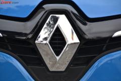 Renault recheama in service sute de masini vandute in Romania: Au probleme cu franele
