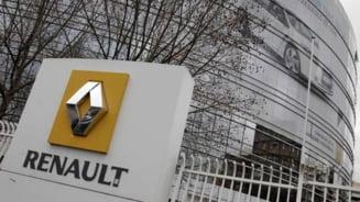 Renault se asteapta la un an 2013 exceptional in Franta