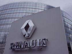 Renault si-a facut plan de concedieri