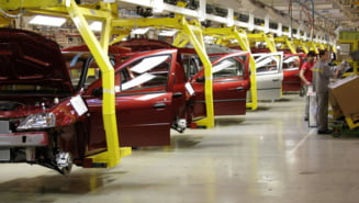 Renault va fabrica noul Logan in Rusia