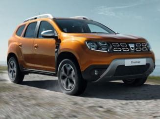"""Renault va lansa un """"Super Duster"""""""