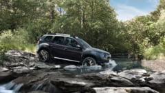 Renault va produce Dacia Duster in Iran