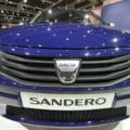 Renault va vinde Dacia online