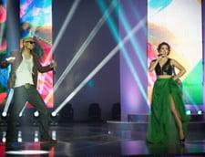 Renee Santana Mike Eurovision