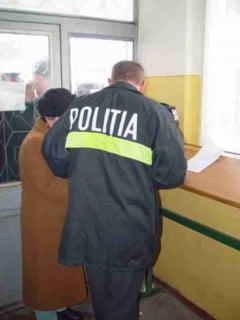Reorganizare la Inspectoratul de Politie Judetean