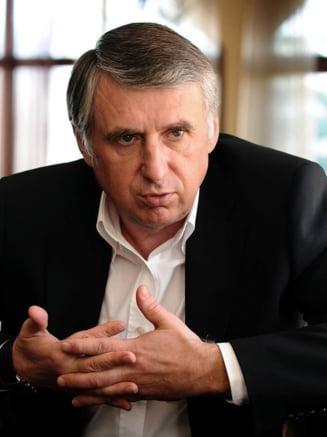 Rep. Moldova: Premierul desemnat Ion Sturza incepe consultarile cu partidele parlamentare