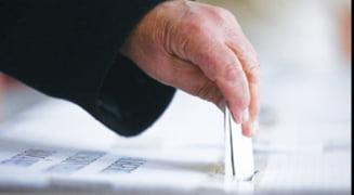 Rep. Moldova se pregateste de alegeri. Trei noi sectii in Romania pentru diaspora sa