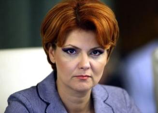 Replica Olgutei Vasilescu pentru Iohannis: Pai cine a promulgat Legea Bugetului? Nu mai stie ce a semnat?