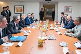 """Replica acida a Ungariei: Nu vrem predici din partea UE, dupa """"experimentele ratate"""" din Europa de Vest"""