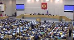"""Replica la """"masurile represive"""" ale SUA: Companiile de presa americane din Rusia vor fi anchetate"""