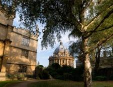 Replica la Brexit: Oxford si alte universitati de renume din UK si-ar putea infiinta sateliti in Franta
