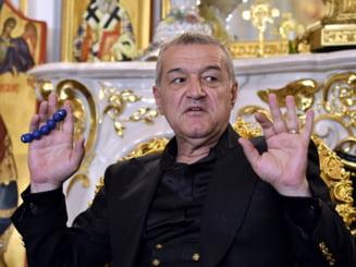 """Replica lui Becali dupa ce Hagi a anuntat ca nu mai vinde jucatori in Romania: """"Sunt prost, ce mai trebuie sa cumpar?"""""""