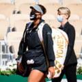 Replica lui Naomi Osaka dupa ce a fost amenintata cu excluderea de la Grand Slam-uri