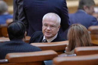 Replica lui Nicolicea pentru Iohannis: Ce s-ar intampla daca premierul ar cere demisia presedintelui? Si-ar da-o?