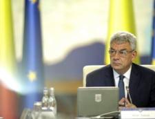 Replica lui Tudose la raportul ingrijorator ajuns la Bruxelles