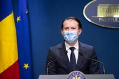 Replica taioasa a lui Citu pentru Voiculescu: Sunt de acord cu transparentizarea informatiilor publice, dar legal