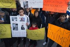 Reportaj CNN in orasul clericului siit a carui executie a declansat cea mai noua criza din Orientul Mijlociu