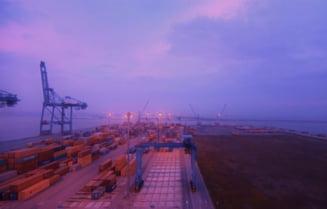 Reportaj CNN la Constanta, despre exporturile de masini Dacia
