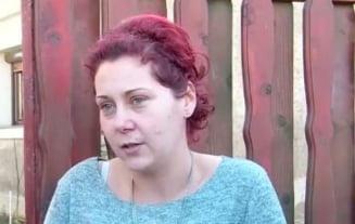Reportaj The Sun despre exploatarea copiilor romani: Femeia filmata de britanici spune ca e o inscenare