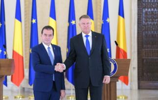 """Repozitionari politice, dupa desemnarea lui Orban premier. Punctajul PSD al celor """"sapte barbati"""" si profitul lui Ponta"""