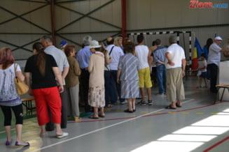 Represiunea impotriva milioanelor care inca nu au votat (Opinii)