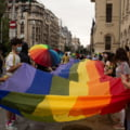 Reprezentanții ACCEPT nu vor accepta rute alternative nesigure pentru marșul Bucharest Pride. Discuții privind organizarea la Primăria Capitalei