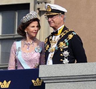 Reprezentanti ai caselor regale europene, invitati la aniversarea regelui Mihai