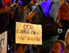 Reprezentanti ai societatii civile, la Cotroceni: CCR a ajuns sa puna in pericol justitia si lupta anticoruptie
