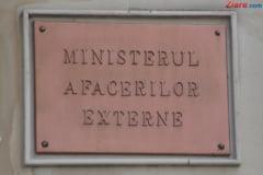 Reprezentantii Germaniei si Marii Britanii vin, luni, la Ministerul de Externe