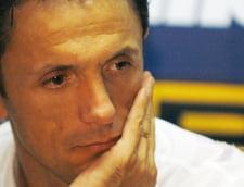 Reprezentantii Penitenciarului Rahova, despre presupusul scandal dintre Mihai Stoica si Gica Popescu