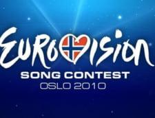 Reprezentantul Romaniei la Eurovision, aflat sambata seara