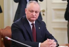 Republica Moldova: Igor Dodon si Maia Sandu au cele mai mari sanse sa ajunga in turul doi de scrutin (sondaj)