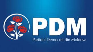 Republica Moldova: S-a format o noua formatiune politica - poate sa obtina majoritatea in Parlament