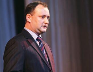 Republica Moldova: Un nou grup, al socialistilor, s-a constituit in Parlament