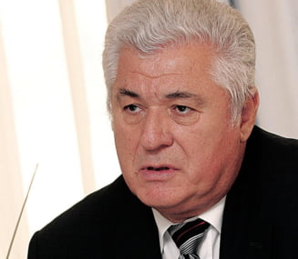 Republica Moldova: Voronin vrea alianta cu partidele democratice