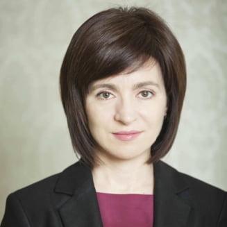Republica Moldova, in pragul alegerilor anticipate. Presedintele Maia Sandu este gata sa dizolve Parlamentul