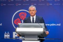 Republica Moldova a solicitat Statelor Unite extradarea lui Vladimir Plahotniuc, pentru un furt de 1 miliard de dolari