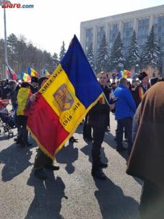 Republica Moldova nu va depune cerere de aderare la UE in perioada presedintiei Romaniei