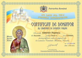 Republica Ortodoxa Romana (Opinii)