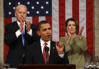 Republicanii blocheaza initiativa lui Obama de a taxa bogatii cu 30%