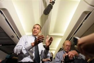 Republicanii ironizeaza politica energetica a lui Obama