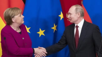 Reputat analist european: Germania nu va sprijini NATO intr-un posibil razboi cu Rusia