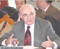 Reputatul om politic Alexandru Brezniceanu a incetat din viata