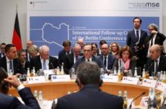 Responsabil ONU, la Conferinta de la Munchen: Embargoul asupra armelor in Libia a devenit o gluma. Trebuie sa intervenim.